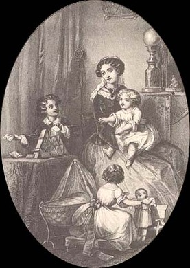 essay on the cult of domesticity Get a full analysis and breakdown of how the cult of domesticity influenced the us culture in the 19th century, even into today.